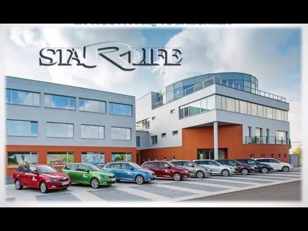 ✅ Prezentatsiya Auto programm Starlife ru