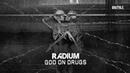 Radium - God On Drugs (BRU052)