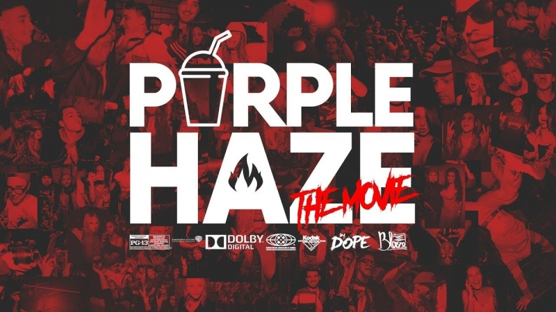 PURPLE HAZE THE MOVIE ¦ By BLAZETV