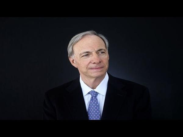 Bridgewater Associates Founder Ray Dalio on reforming capitalism