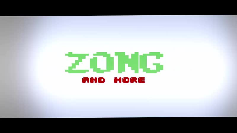 Intro for Zong 3