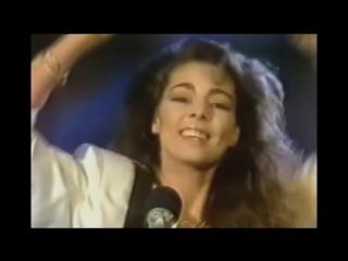 Sandra - Heaven Can Wait