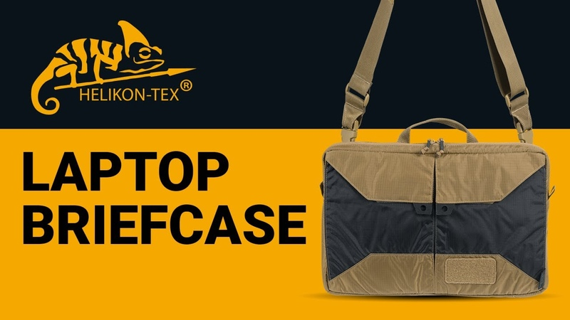 Helikon-Tex - Laptop Briefcase