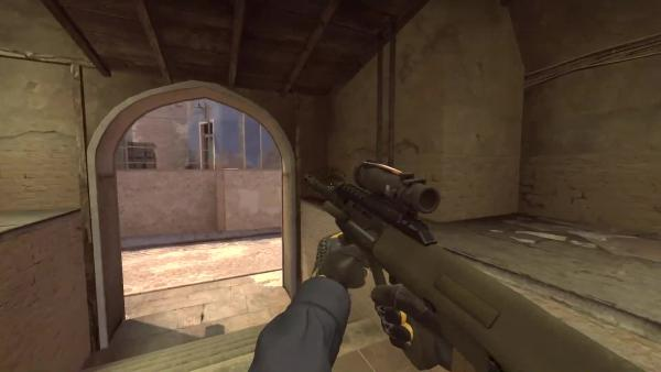 В Counter-Strike: Global Offensive празднуют 20 День рождения серии » Freewka.com - Смотреть онлайн в хорощем качестве