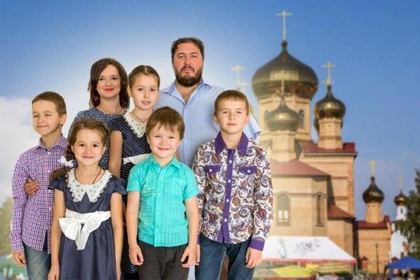Обязательно ли православным семьям рожать и иметь много детей