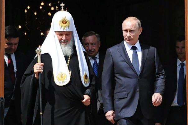 Православная церковь о политике: отношение, мнение и ответы на частые вопросы