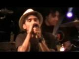 FABRIZIO MORO @ Trescore Balneario live concerto completo 21-8-2014
