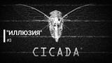 CICADA 50 пройдено Все загадки Лучшие игроки
