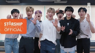 [YT][14.05.2019][Special Clip] 몬스타엑스 (MONSTA X) - DEBUT 4th Anniversary Message