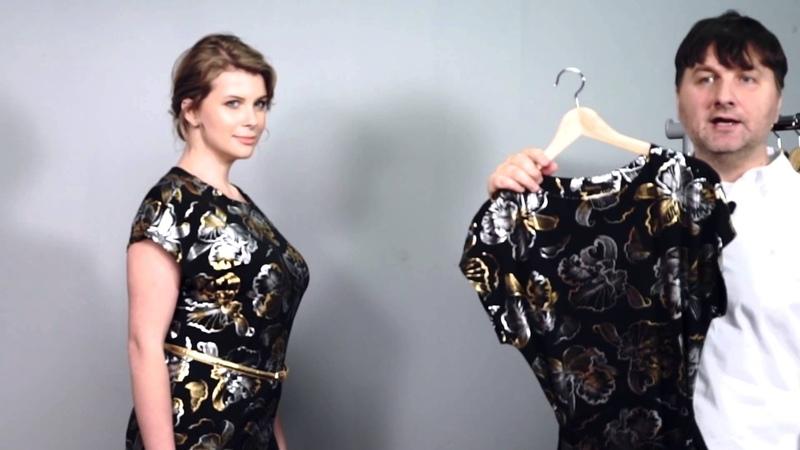 Особенности новой коллекции платьев Faberlic