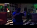 Танец с любимым мужчиной-Макс племянник😘😎🤗