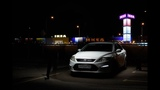 Ночная съемка Ford Mondeo 4