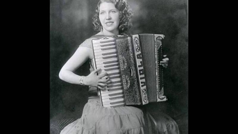 GOOD TIME POLKA (HYVÄN AJAN POLKKA), Viola Turpeinen, harmonikka v.1946-52