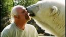 Un homme meilleur ami d'un ours polaire ZAPPING SAUVAGE
