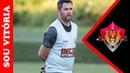 Vitória Divulga a lista de jogadores relacionados para a partida deste domingo