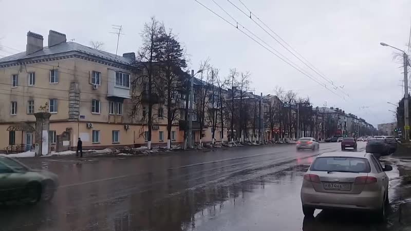 В Дзержинске воет сирена