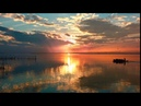 Relaxing Music Guitar Sea Wave Sound Instrumental Meditation Music Summer Scenery Chill