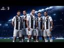 FIFA 19/ Начало карьеры за Ювентус/ забил красивый гол на последних минутах