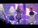 (Fancam) YoonA - Genie (Tencent K-pop Live Music)