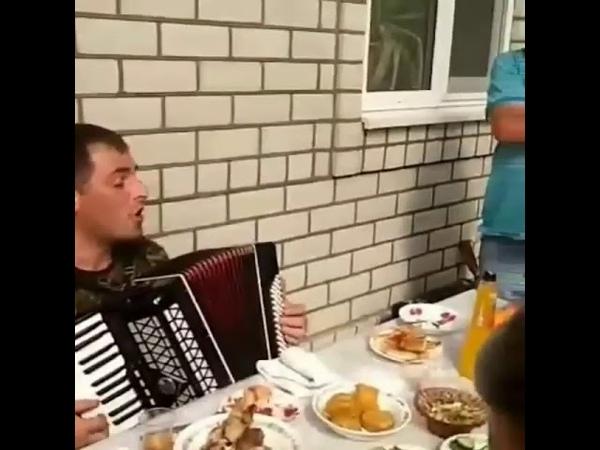 шуточная песня)) Мухтар