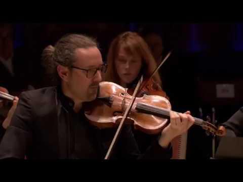 Luigi Boccherini, La casa del diavolo op.12 no4, G.506 - Allegro Assai con Moto