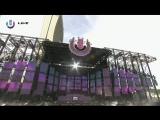 Ummet Ozcan @ Main Stage, Ultra Music Festival, Singapore 2018-06-16