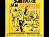 Charlie Parker - Jam Session (1952) Full Album