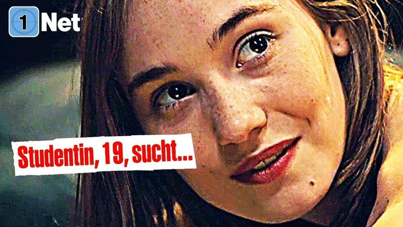 Studentin, 19, sucht (Drama in voller Länge, kompletter Film auf Deutsch, ganze Filme anschauen)