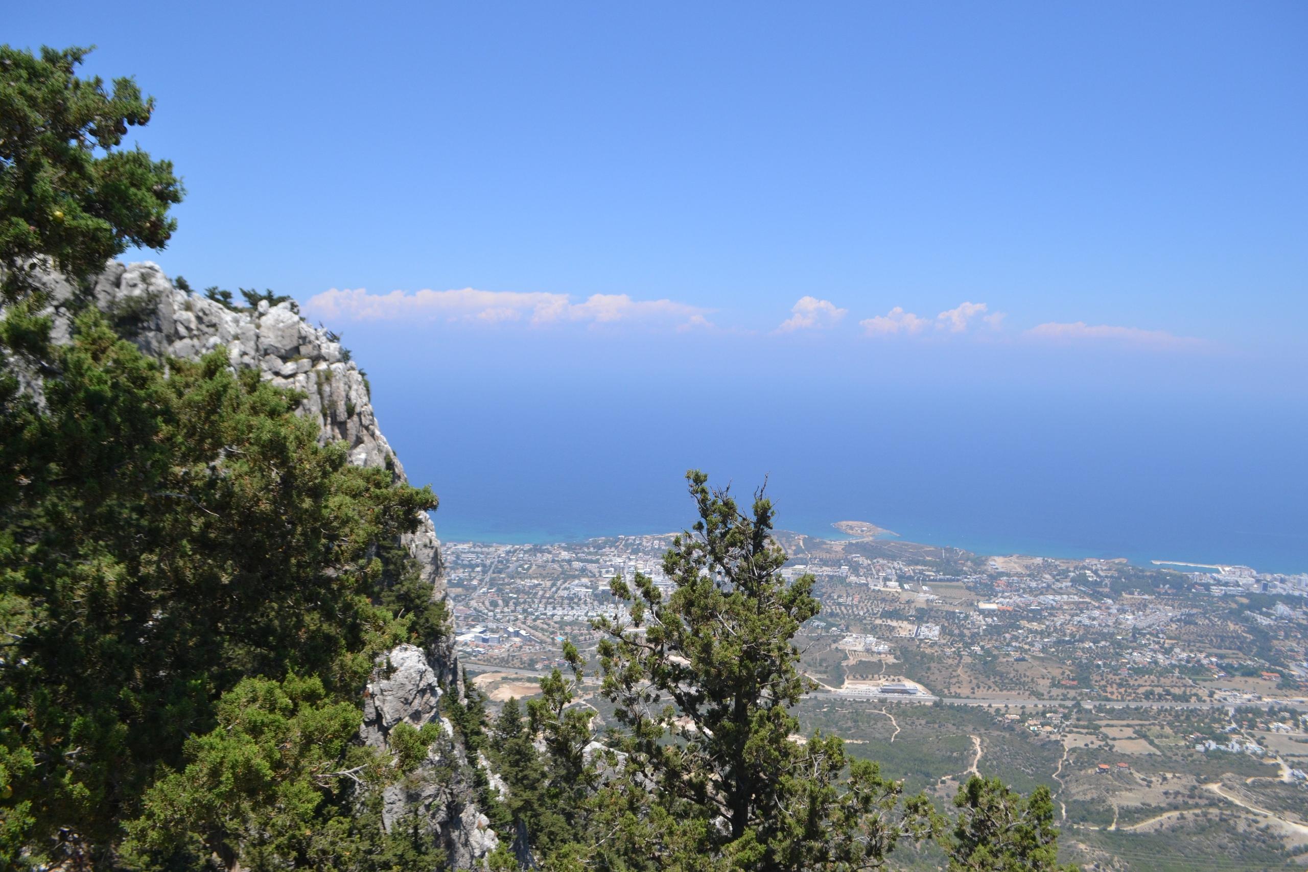 Северный Кипр. Замок Святого Иллариона. (фото). - Страница 3 1LVN7J1hVD8