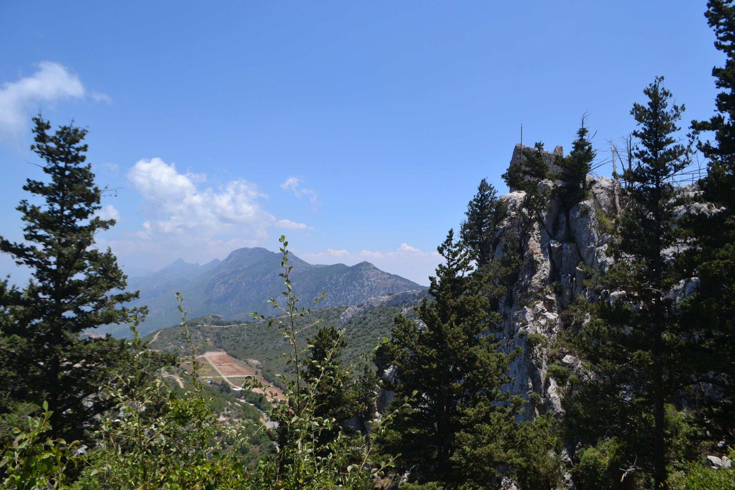 Северный Кипр. Замок Святого Иллариона. (фото). - Страница 3 Gw1Y8rc6C90