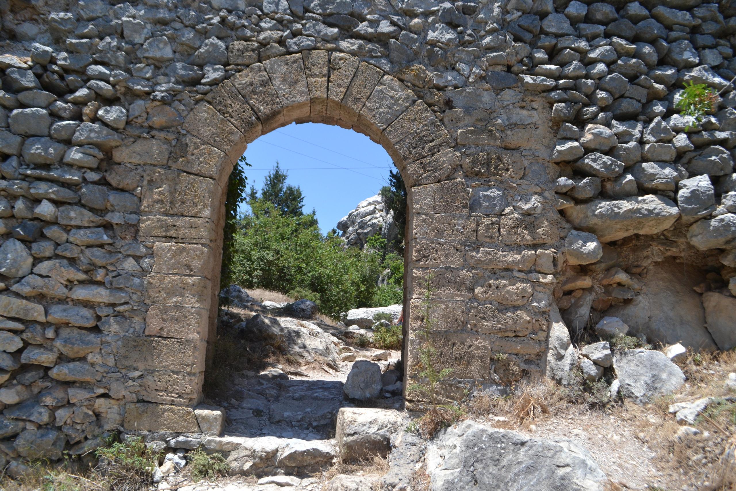Северный Кипр. Замок Святого Иллариона. (фото). - Страница 3 Kqd6b9tcZ_g