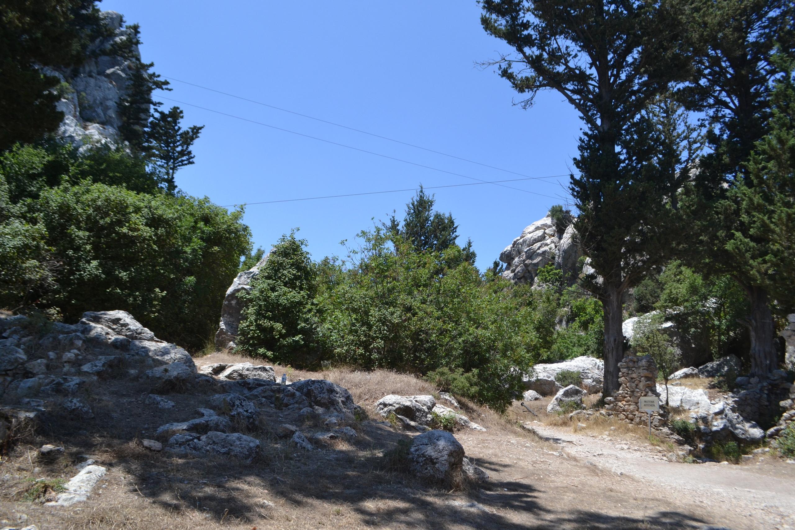 Северный Кипр. Замок Святого Иллариона. (фото). - Страница 3 LmoUq-O0N8Q