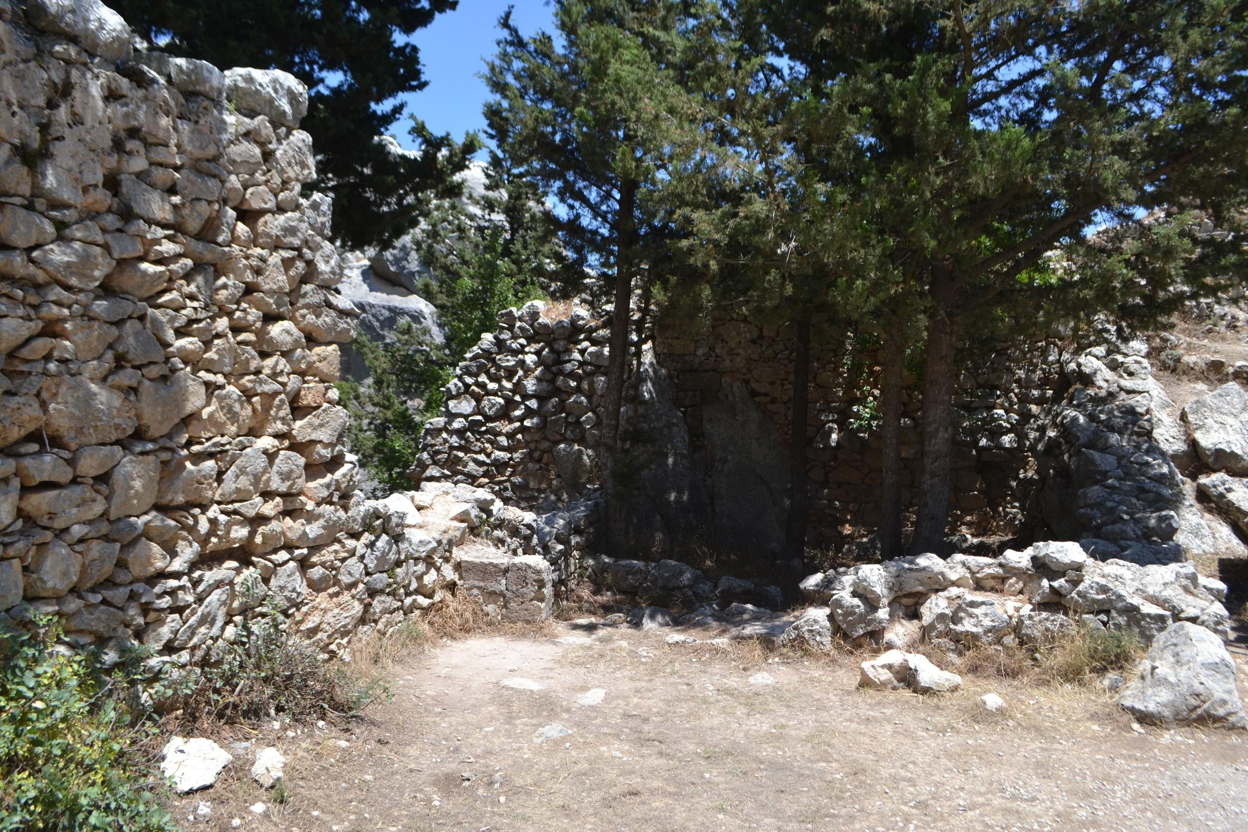 Северный Кипр. Замок Святого Иллариона. (фото). - Страница 3 SApGbC5k55k