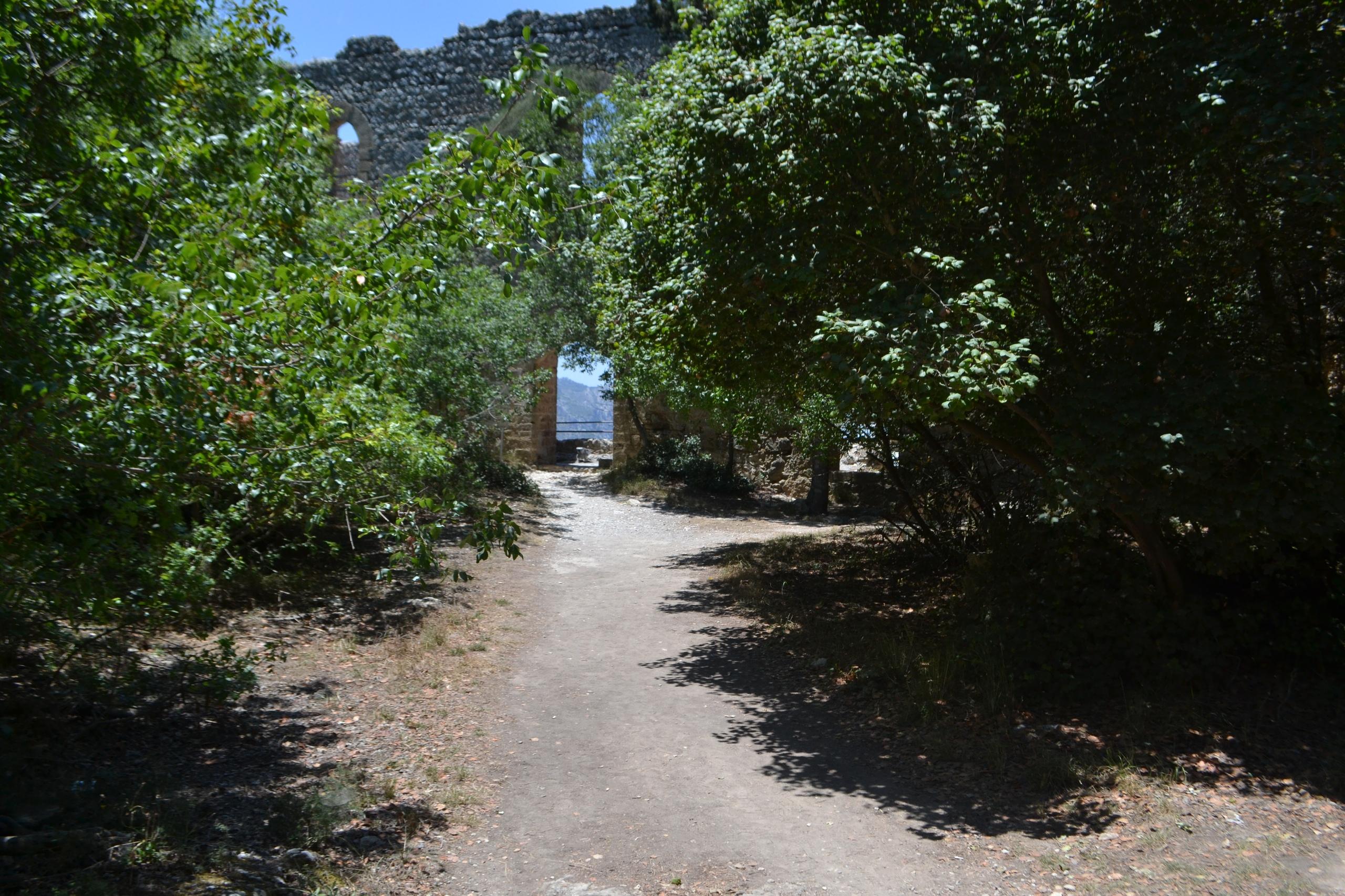 Северный Кипр. Замок Святого Иллариона. (фото). - Страница 3 I9md6P_MM60