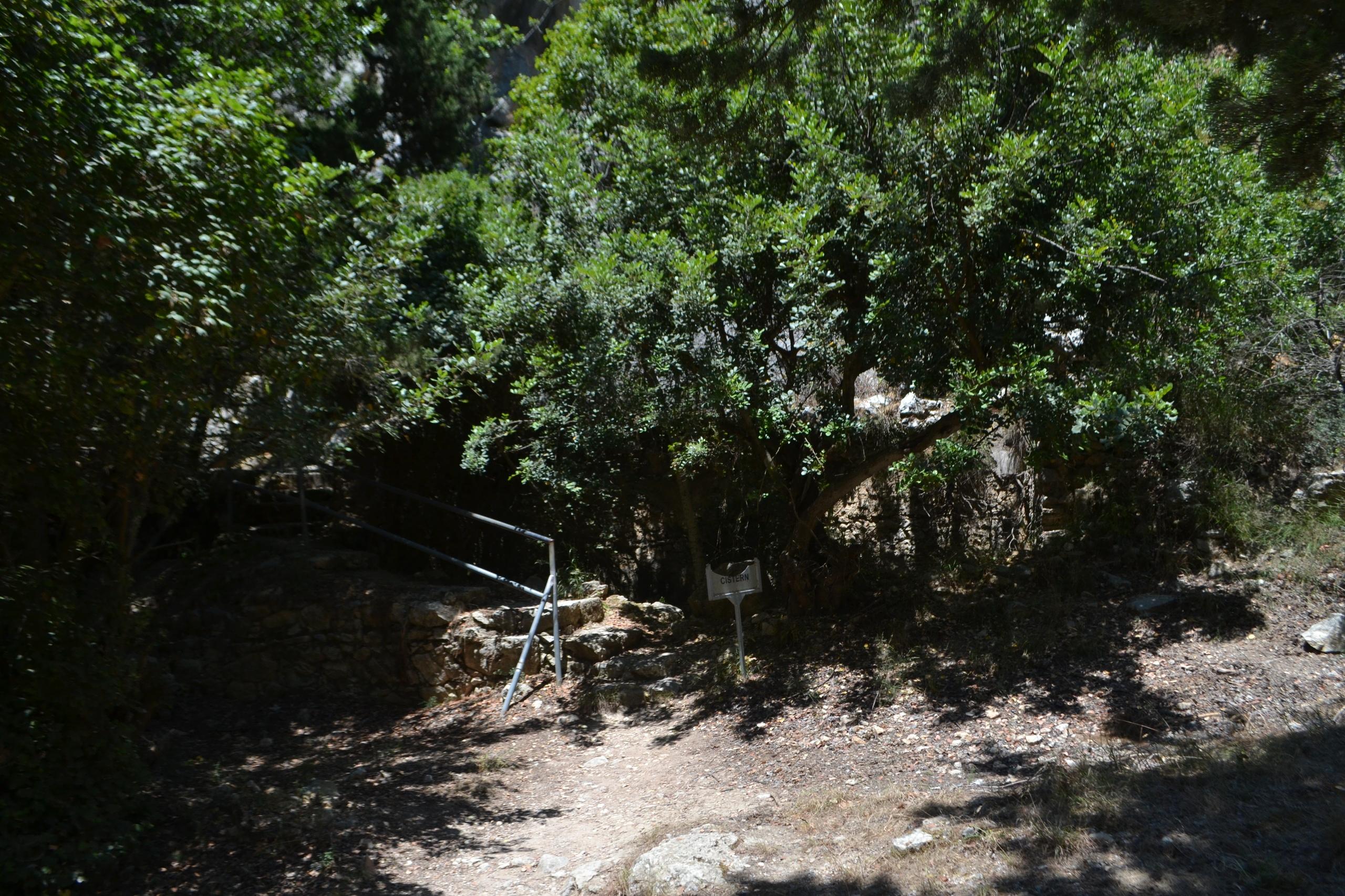 Северный Кипр. Замок Святого Иллариона. (фото). - Страница 3 AfZ-VKsBB20