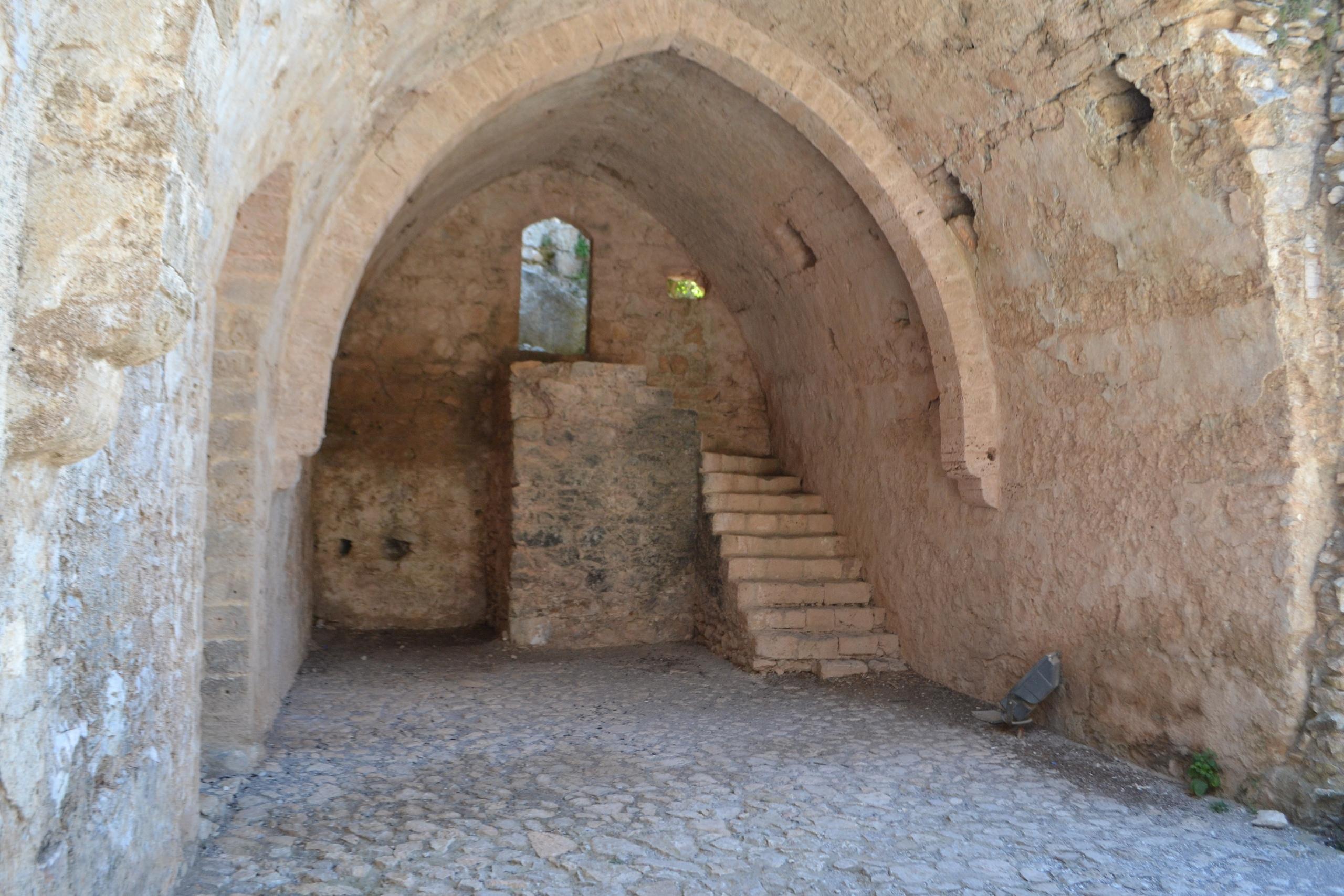 Северный Кипр. Замок Святого Иллариона. (фото). - Страница 3 QQIQEu8W0ac