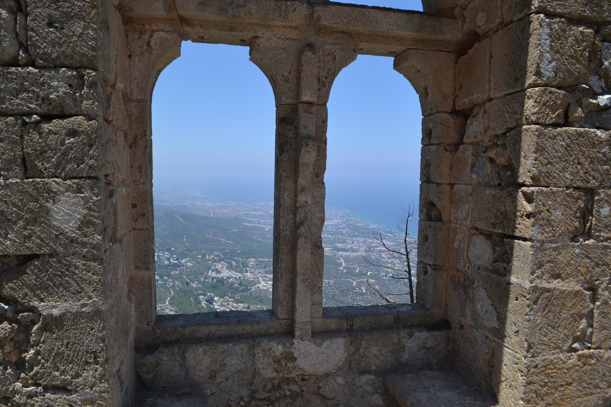 Северный Кипр. Замок Святого Иллариона. (фото). - Страница 3 6IH6YzgVXzQ