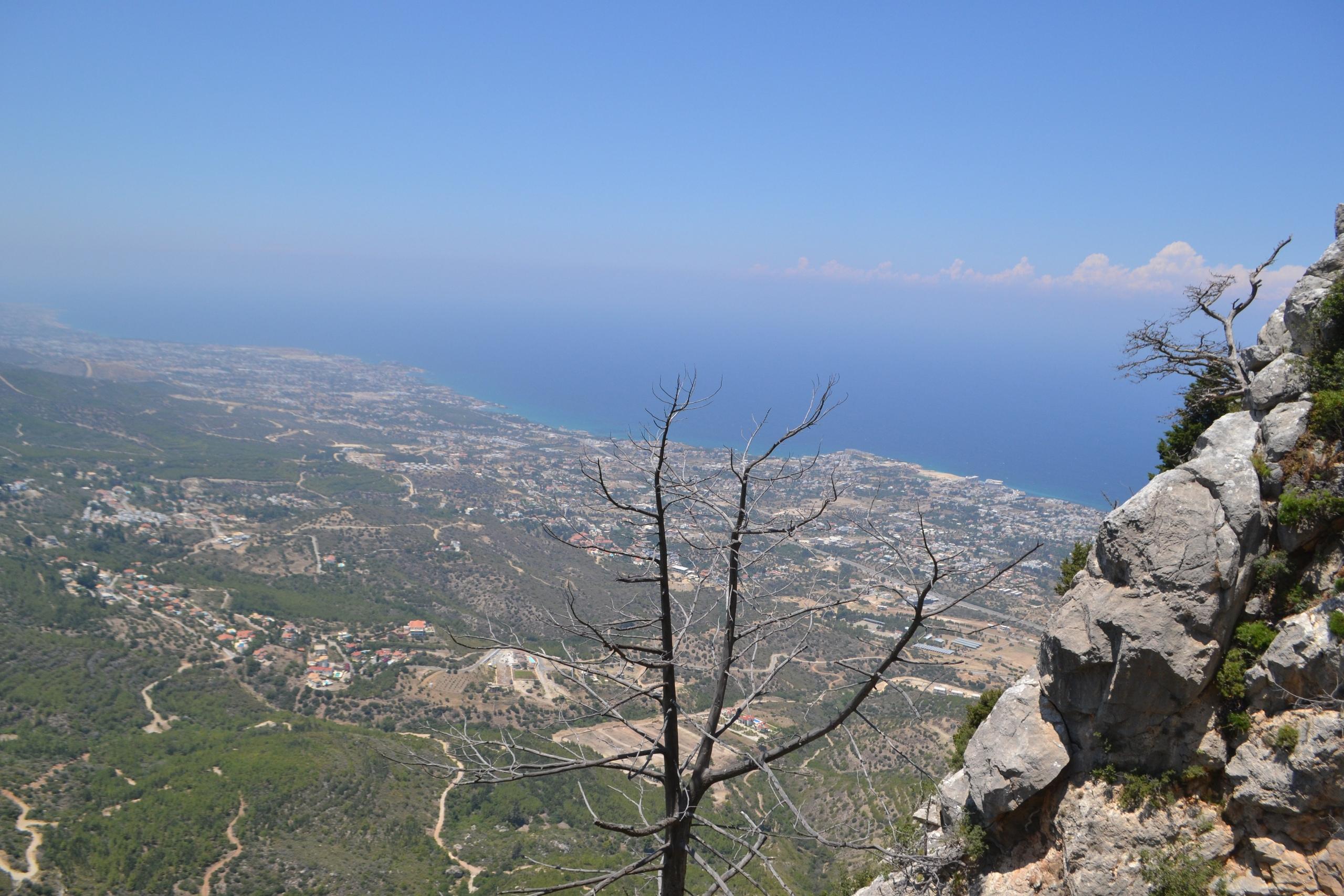 Северный Кипр. Замок Святого Иллариона. (фото). - Страница 3 KLD7sk050a4