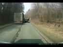 Когда трактор едет слишком медленно