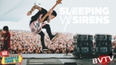 Sleeping With Sirens - Kick Me LIVE! @ Warped Tour 2016