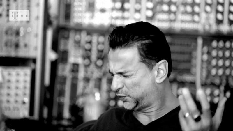 Deutsche Telekom partners with Depeche Mode on 2013 Summer European tour