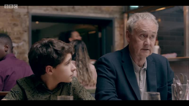 There She Goes : S01E05 «Ben» (BBC Four 2018 UK)(ENG)
