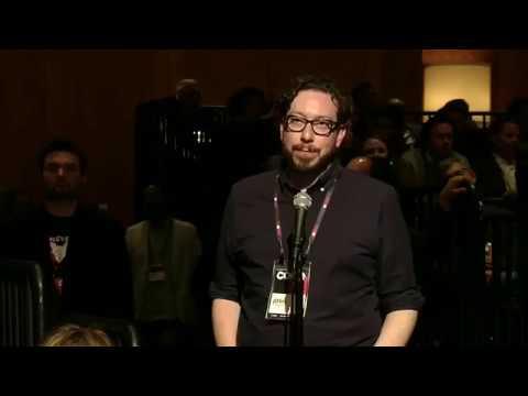 Рассуждения Илона Маска о виртуальности нашего мира.