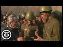 Михаил Калашников беседует с солдатами Служу Советскому Союзу 1986