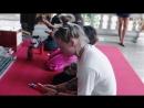 ВСЕЗАОДНО о Таиланде за 60 секунд Мумия монаха