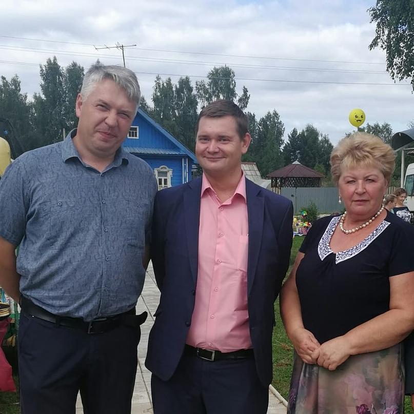 Андрей Становой | Ярославль