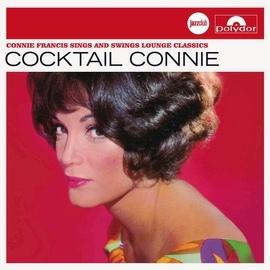 Connie Francis альбом Cocktail Connie