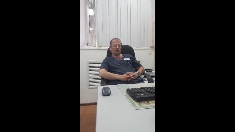 прямой эфир с врачом кардиологом Львом Тартаковским