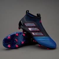 1a407429 Подростковые бутсы Adidas Kids ACE 17+ Purecontrol FG