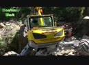Worlds Dangerous Idiots Excavator Monster Heavy Equipment Operator Skill Driving Fastest Machines